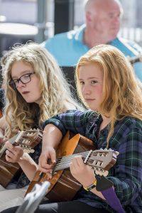 Oldham Music Service Summer Festival 2017