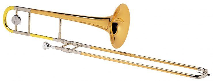 Trombone Maintenance