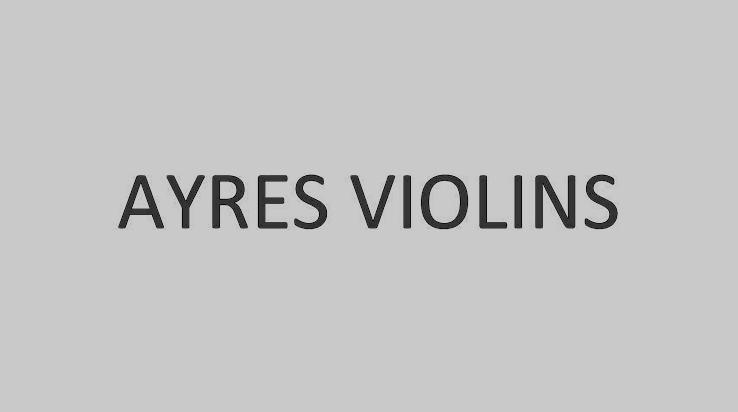 Ayres Violins
