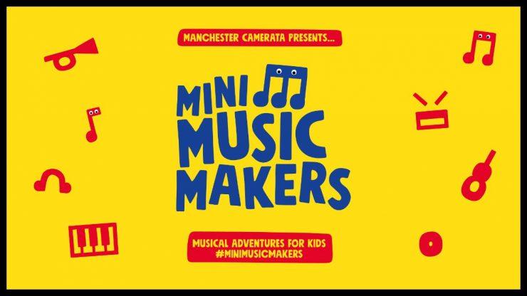 Manchester Camerata Mini Music Makers