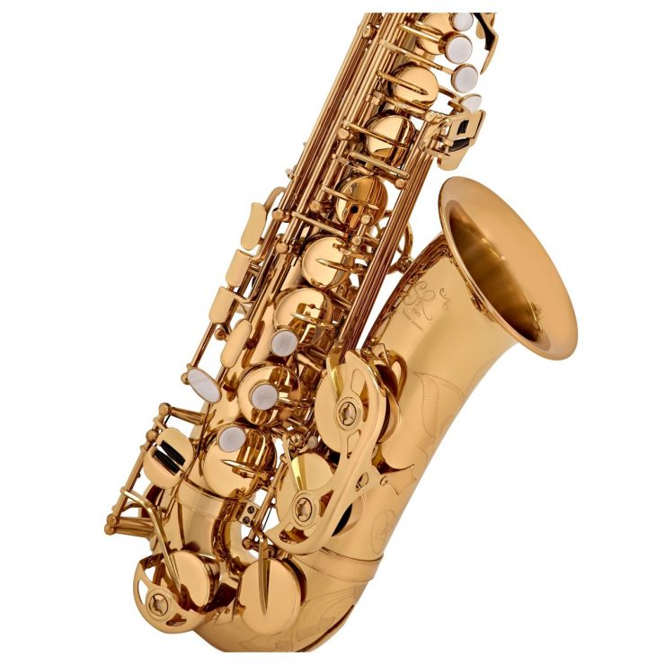 Saxophone Maintenance