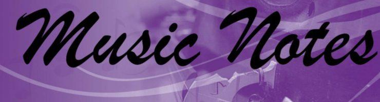 Music Notes - Spring 2021i